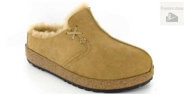 fba9d06401a chaussons femme tendance